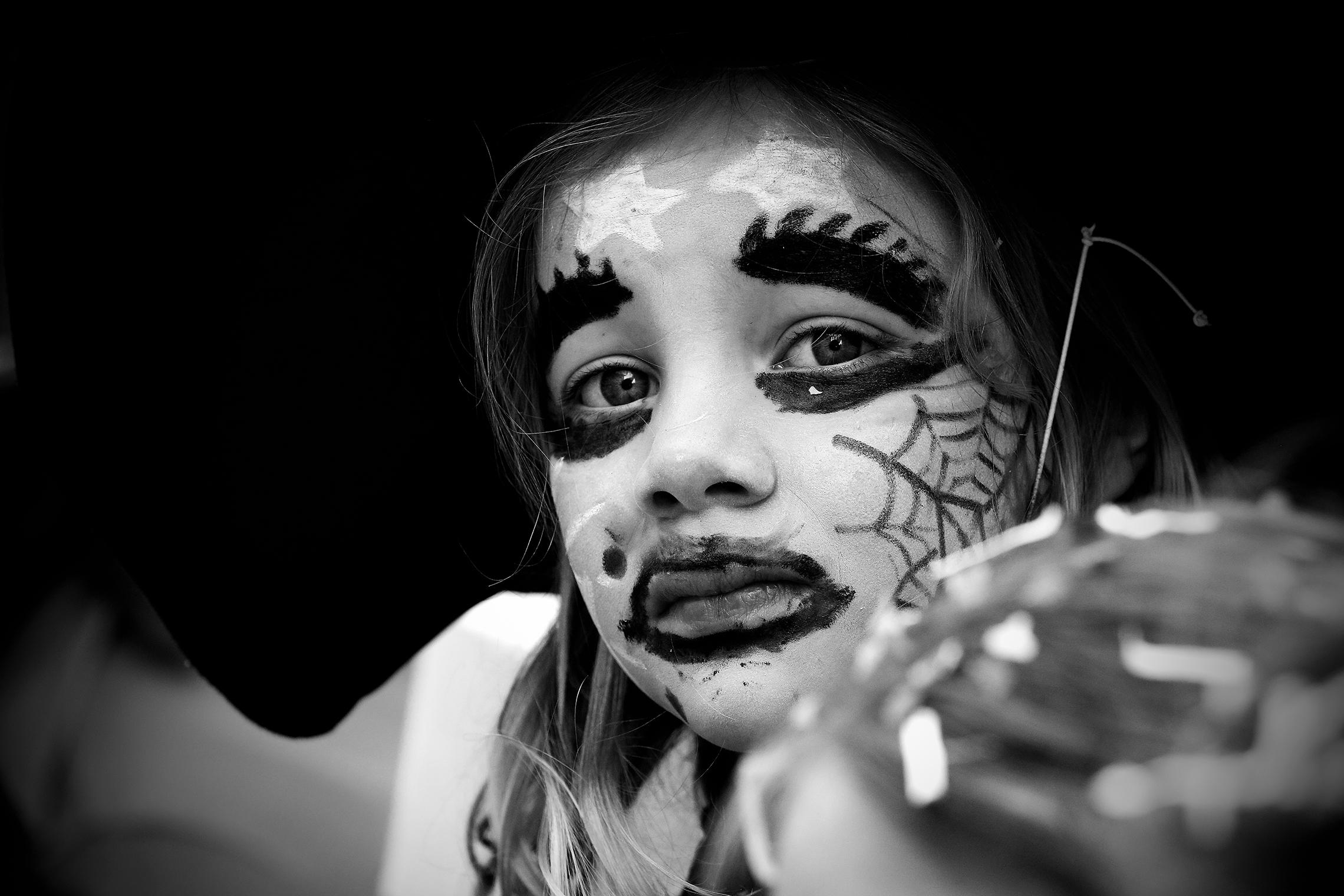 Carnaval Des Bolzes